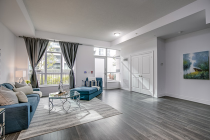 1-21 at D105 - 33 Clegg Road, Unionville, Markham