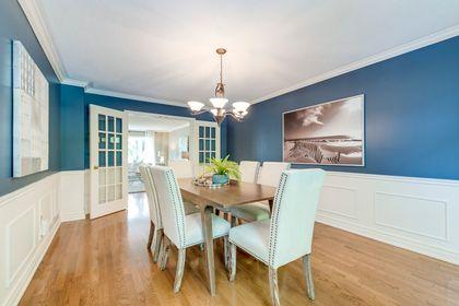 Dining Room - 2180 Dunvegan Ave, Oakville - Elite3 & Team at 2180 Dunvegan Avenue, Eastlake, Oakville