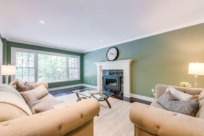 Family Room - 2180 Dunvegan Ave, Oakville - Elite3 & Team at 2180 Dunvegan Avenue, Eastlake, Oakville