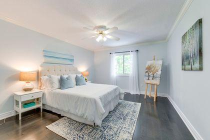 4th Bedroom - 2180 Dunvegan Ave, Oakville - Elite3 & Team at 2180 Dunvegan Avenue, Eastlake, Oakville