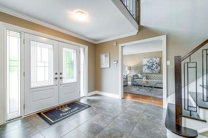 Foyer - 2180 Dunvegan Ave, Oakville - Elite3 & Team at 2180 Dunvegan Avenue, Eastlake, Oakville