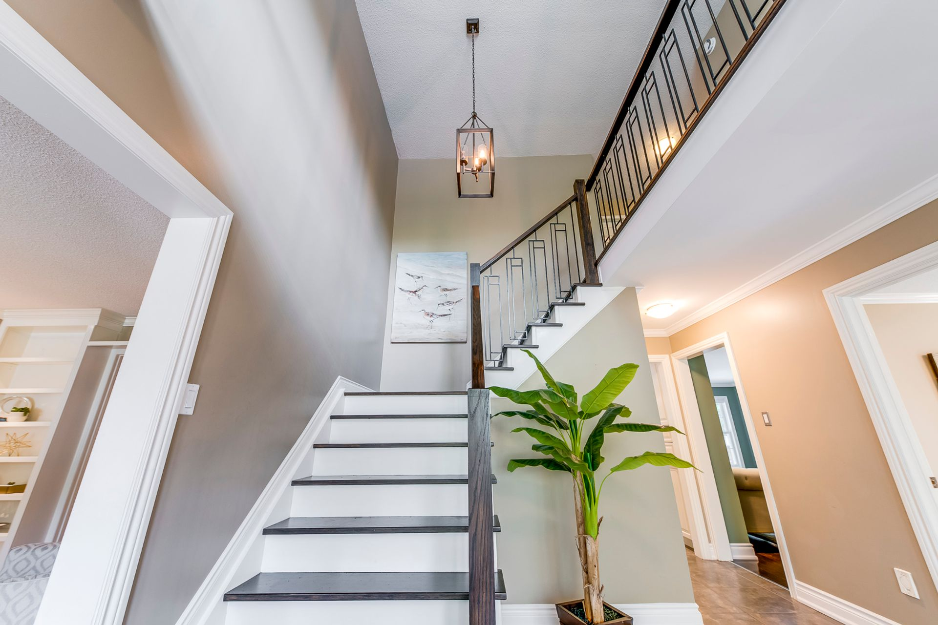 Stairs - 2180 Dunvegan Ave, Oakville - Elite3 & Team at 2180 Dunvegan Avenue, Eastlake, Oakville