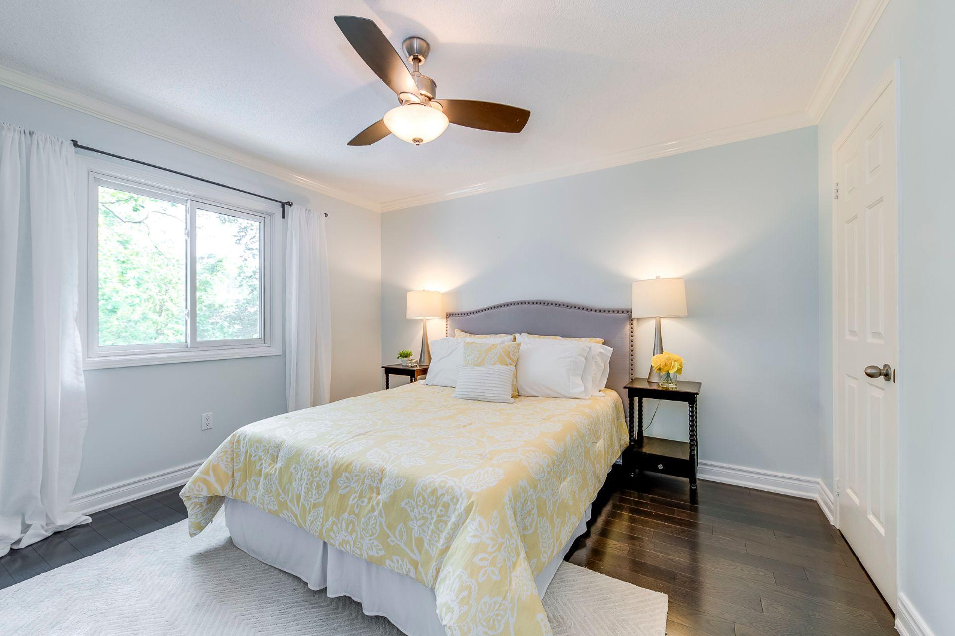 3rd Bedroom - 2180 Dunvegan Ave, Oakville - Elite3 & Team at 2180 Dunvegan Avenue, Eastlake, Oakville