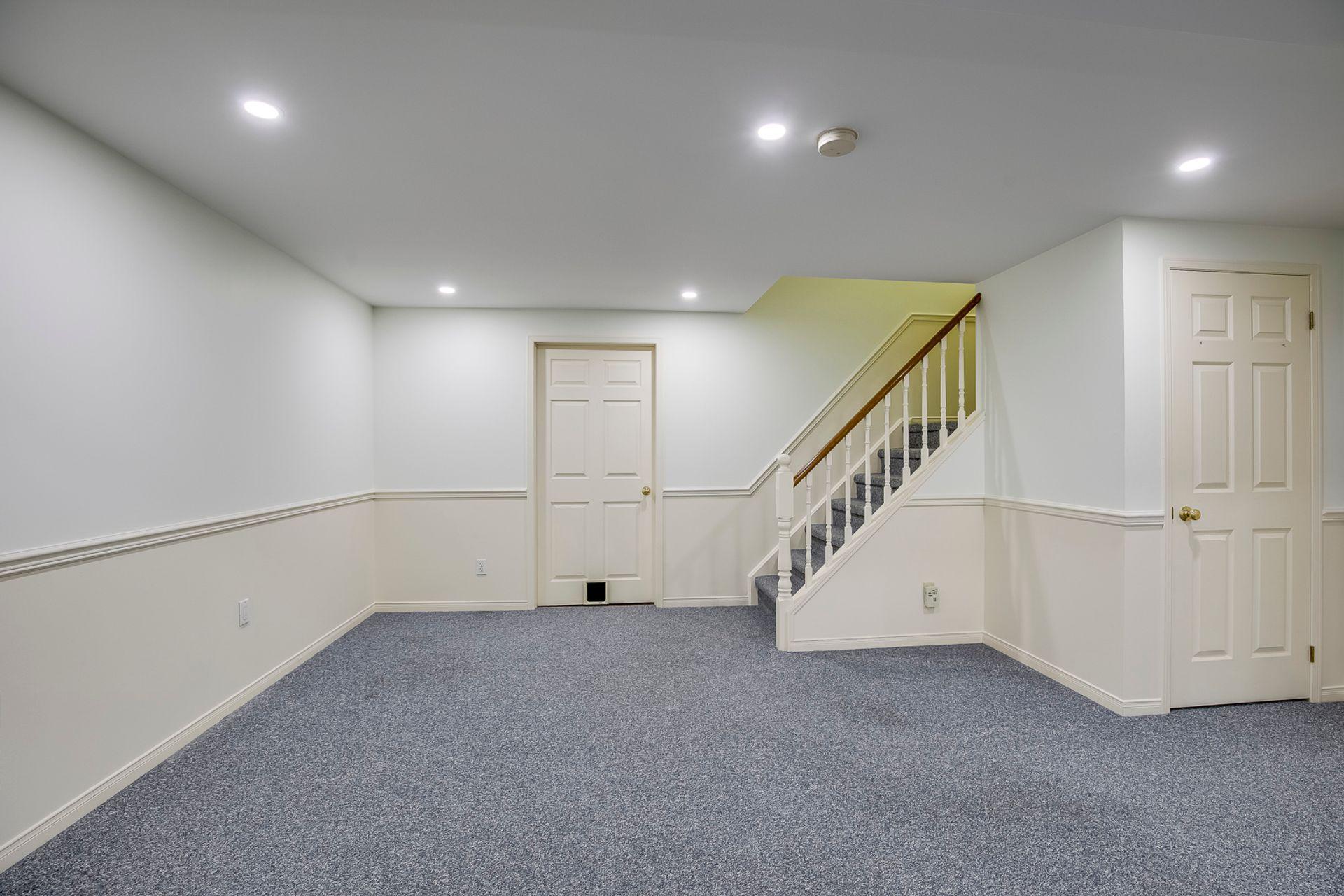 Basement - 2180 Dunvegan Ave, Oakville - Elite3 & Team at 2180 Dunvegan Avenue, Eastlake, Oakville