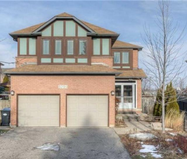 5799 Tayside Crescent, Central Erin Mills, Mississauga 2