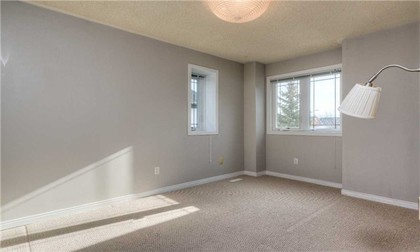 2nd Bedroom at 5799 Tayside Crescent, Central Erin Mills, Mississauga