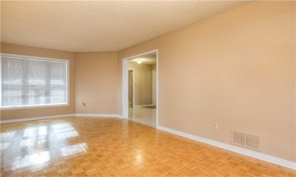 Main Floor at 5799 Tayside Crescent, Central Erin Mills, Mississauga