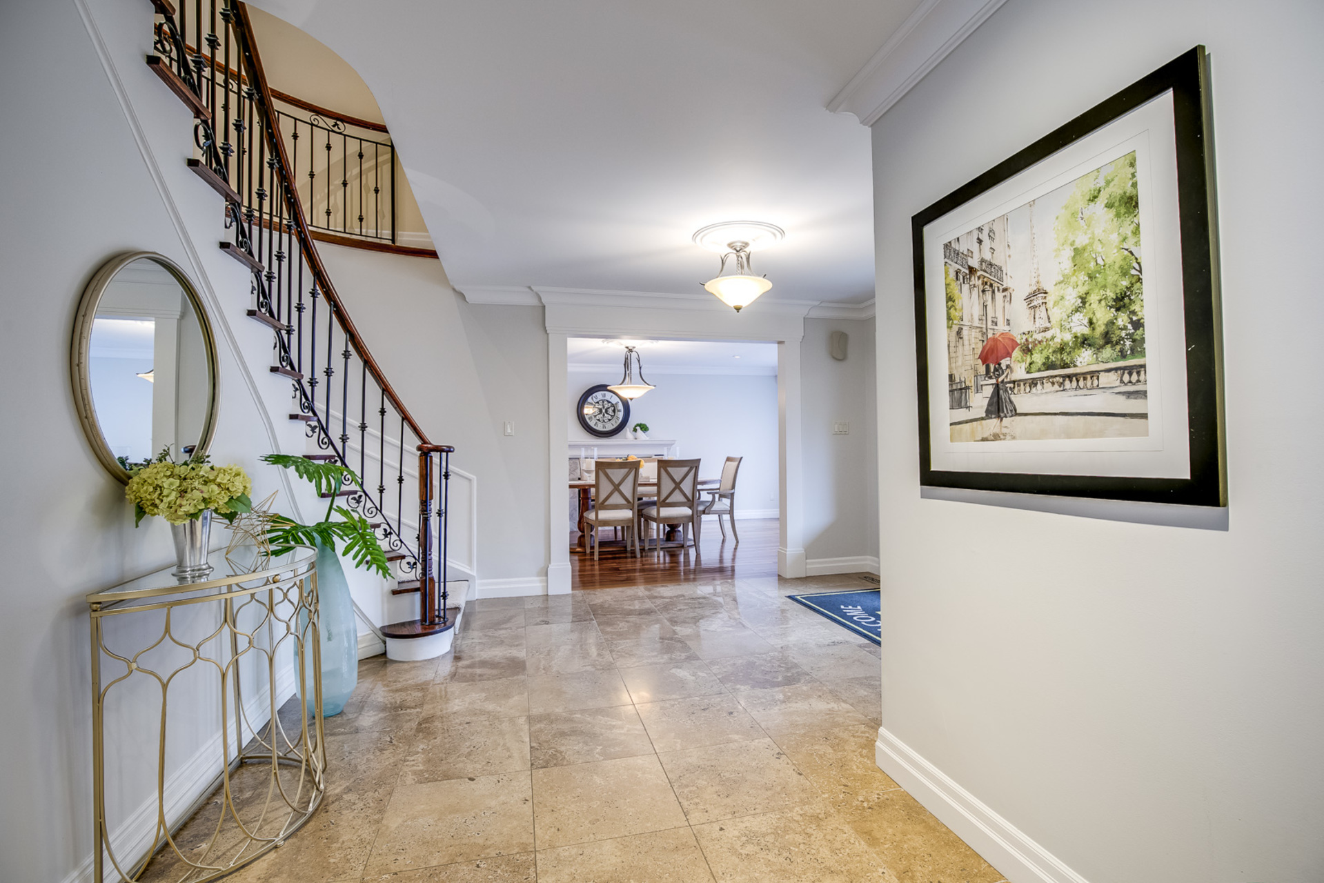 1-31 at 45 Kingsford Place, Eastlake, Oakville