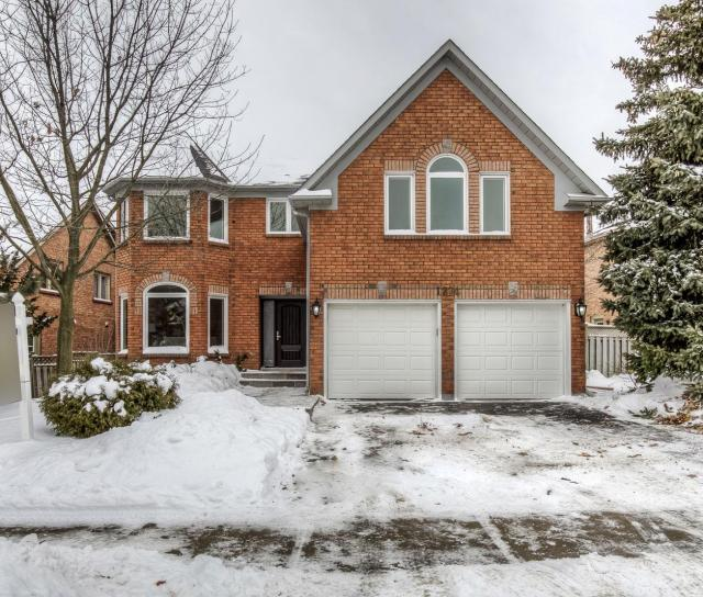 Kings College Drive, Glen Abbey, Oakville 2