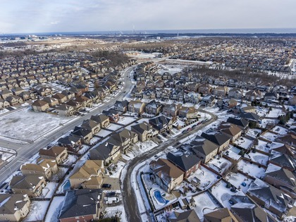 1-12 at 2353 Delnice Drive, Iroquois Ridge North, Oakville