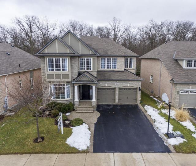 2128 Bingley Crescent, Palermo West, Oakville 2
