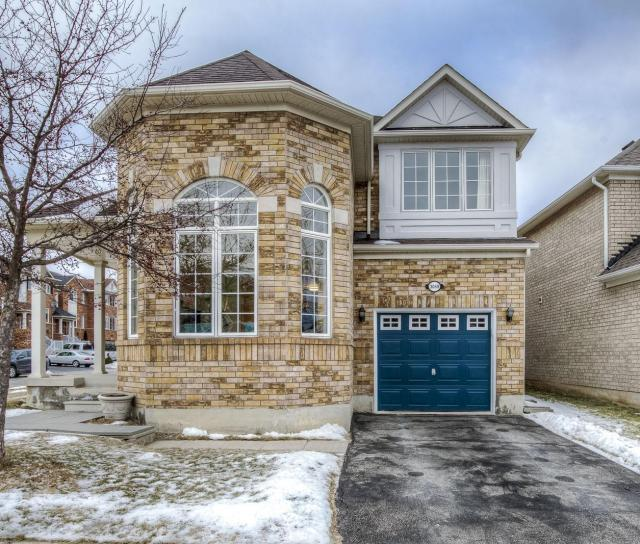 Highbourne Crescent, Palermo West, Oakville 2