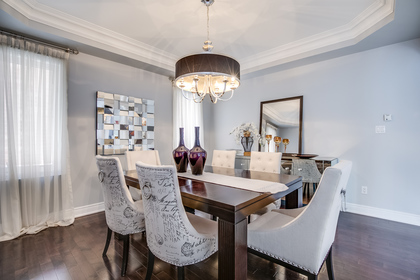 1-13 at 2345 Hall Manor Drive, Iroquois Ridge North, Oakville