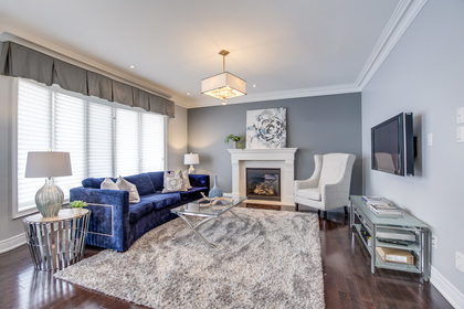 1-17 at 2345 Hall Manor Drive, Iroquois Ridge North, Oakville