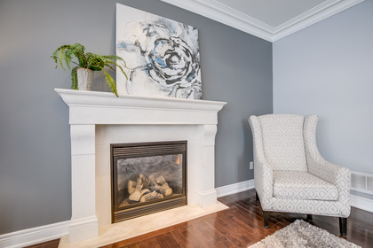 1-19 at 2345 Hall Manor Drive, Iroquois Ridge North, Oakville