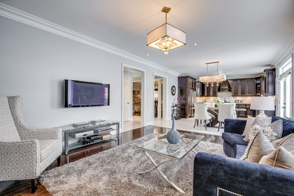 1-20 at 2345 Hall Manor Drive, Iroquois Ridge North, Oakville