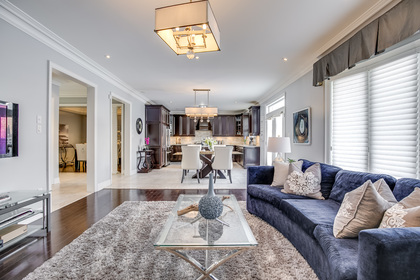 1-22 at 2345 Hall Manor Drive, Iroquois Ridge North, Oakville