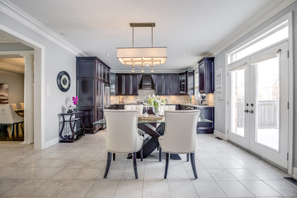 1-24 at 2345 Hall Manor Drive, Iroquois Ridge North, Oakville