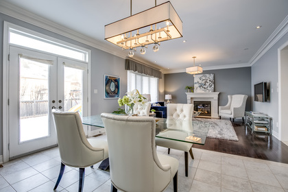 1-26 at 2345 Hall Manor Drive, Iroquois Ridge North, Oakville