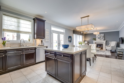 1-34 at 2345 Hall Manor Drive, Iroquois Ridge North, Oakville