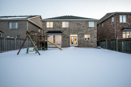 1-65 at 2345 Hall Manor Drive, Iroquois Ridge North, Oakville