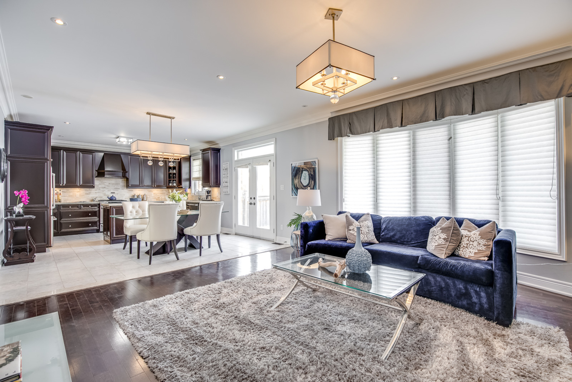 1-21 at 2345 Hall Manor Drive, Iroquois Ridge North, Oakville