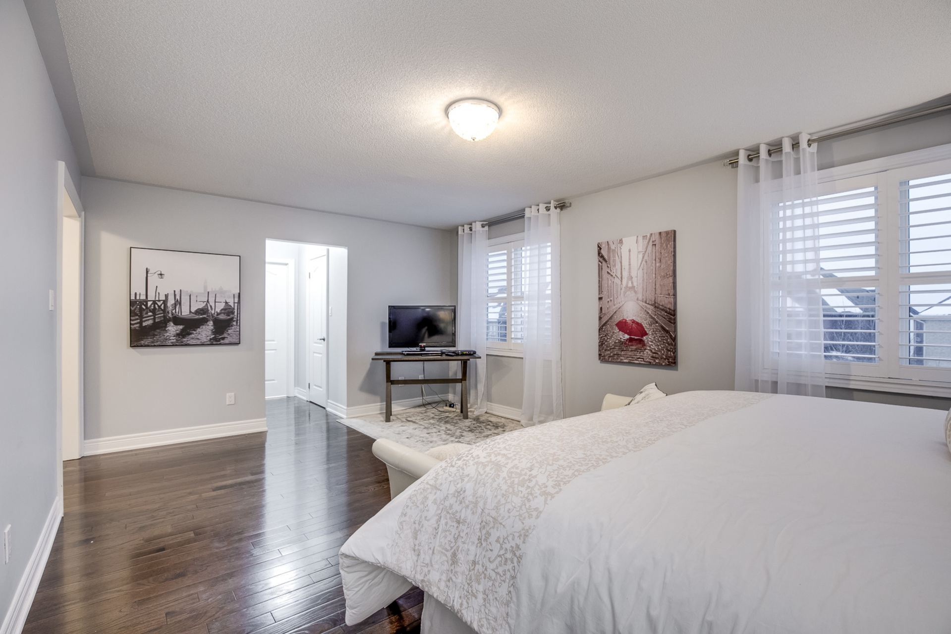 1-45 at 2345 Hall Manor Drive, Iroquois Ridge North, Oakville