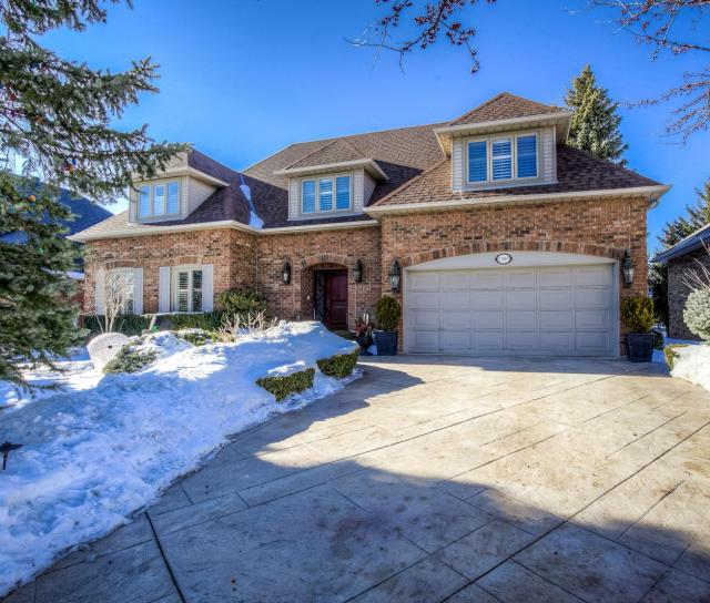Greeneagle Drive, Glen Abbey, Oakville 2
