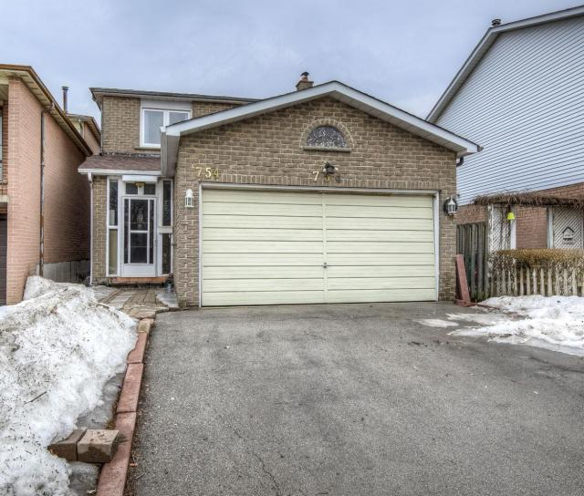 Galloway Crescent, Creditview, Mississauga 2