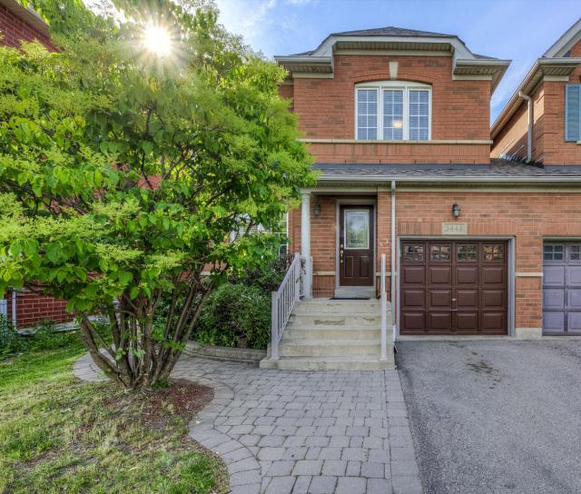 3448 Covent Crescent, Churchill Meadows, Mississauga 2