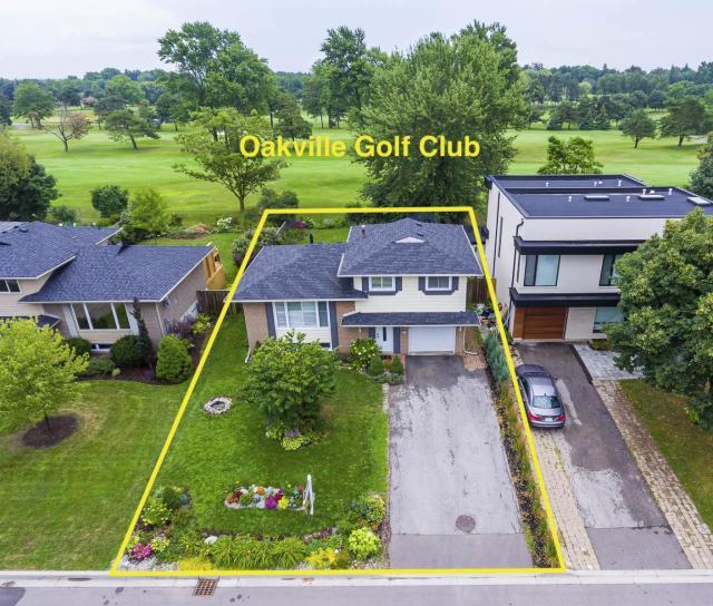 68 Osborne Crescent, College Park, Oakville 2