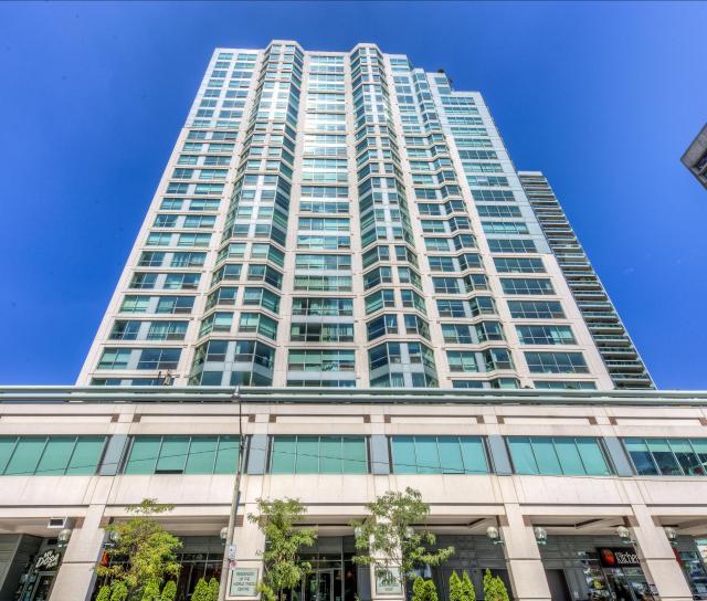 1405 - 10 Queens Quay W, Waterfront Communities C1, Toronto 2