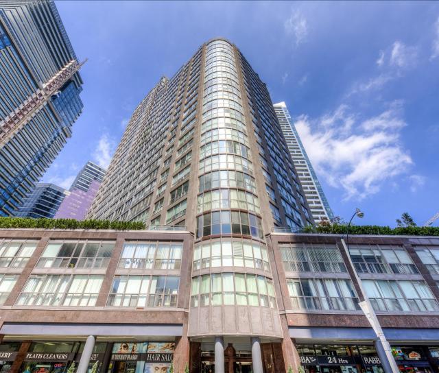 503 - 24 Wellesley Street, Bay Street Corridor, Toronto 2