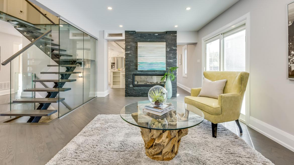 Chillingham Crescent, Eastlake, Oakville