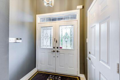 Foyer - 12-2254 Rockingham Dr, Oakville at 12 - 2254 Rockingham Drive, Iroquois Ridge North, Oakville