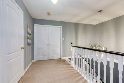 Second Floor - 12-2254 Rockingham Dr, Oakville at 12 - 2254 Rockingham Drive, Iroquois Ridge North, Oakville