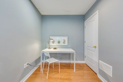 Recration Room - 12-2254 Rockingham Dr, Oakville at 12 - 2254 Rockingham Drive, Iroquois Ridge North, Oakville