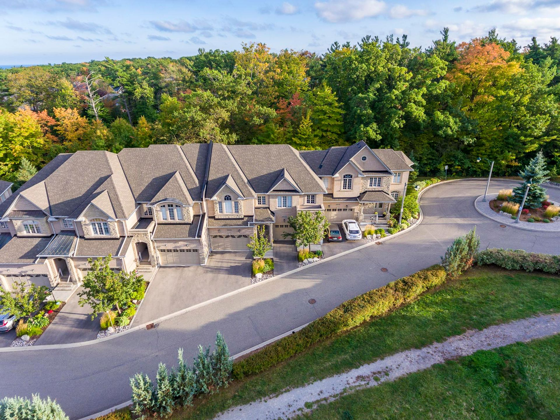 Location - 12-2254 Rockingham Dr, Oakville at 12 - 2254 Rockingham Drive, Iroquois Ridge North, Oakville