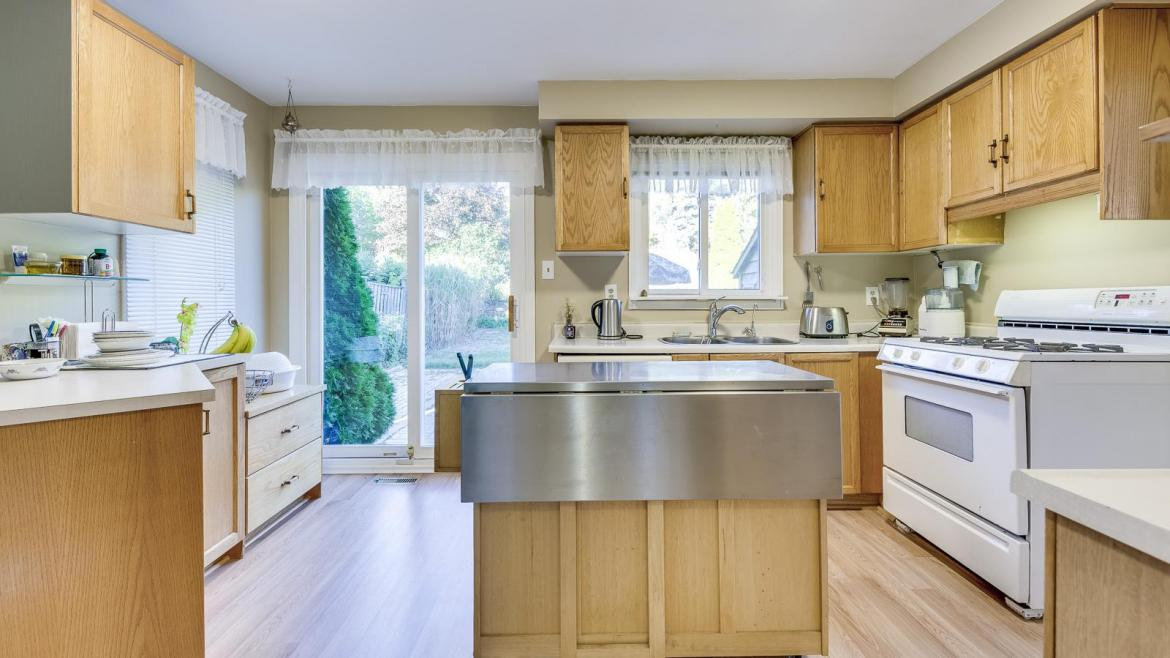 4230 Credit Pointe Drive, East Credit, Mississauga