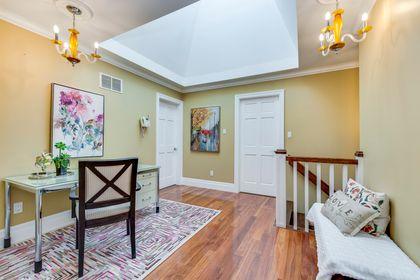 2nd Floor - 1321 Brookstar Drive, Oakville - Elite3 & Team at 437 Allan Street, Old Oakville, Oakville