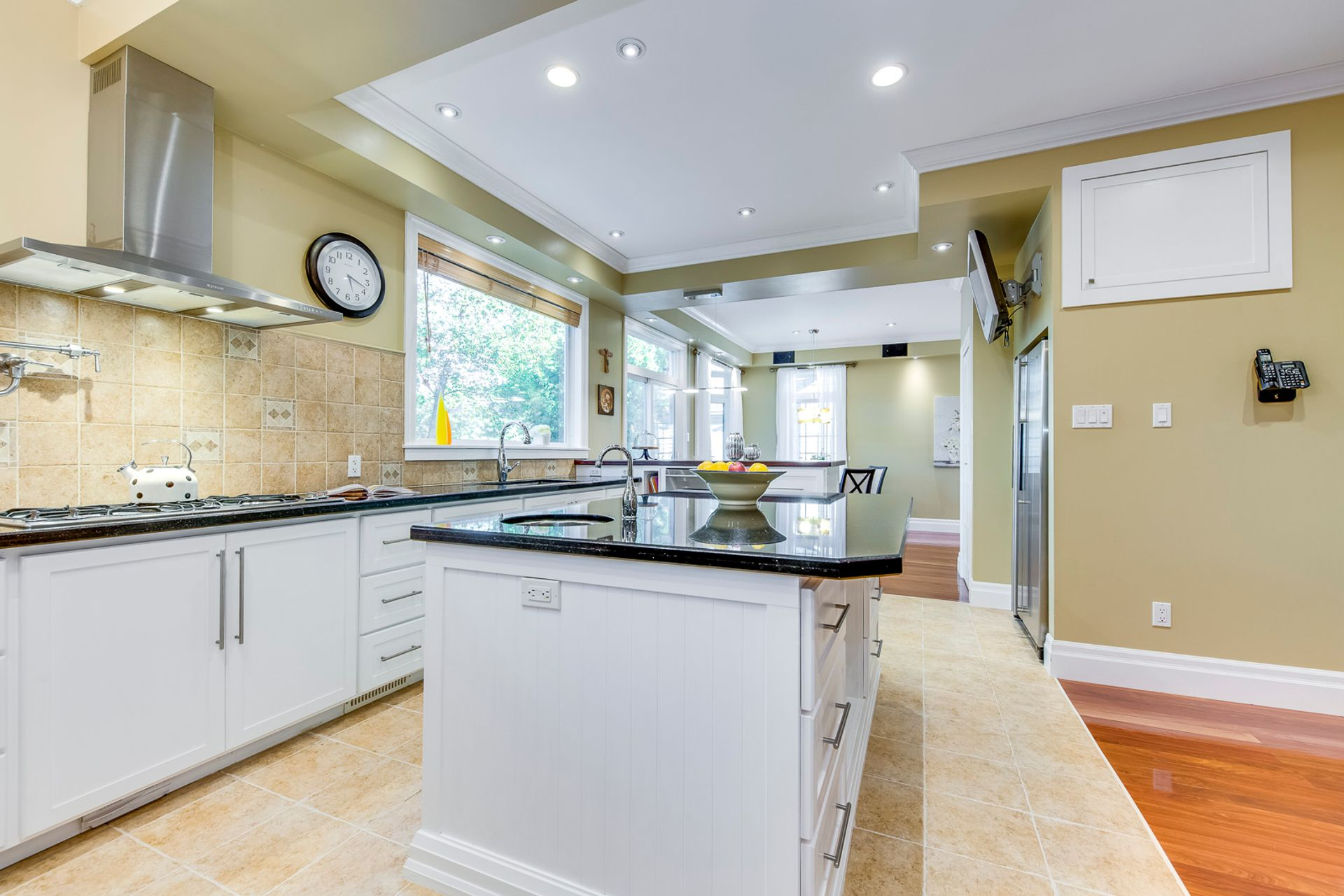 Kitchen - 1321 Brookstar Drive, Oakville - Elite3 & Team at 437 Allan Street, Old Oakville, Oakville