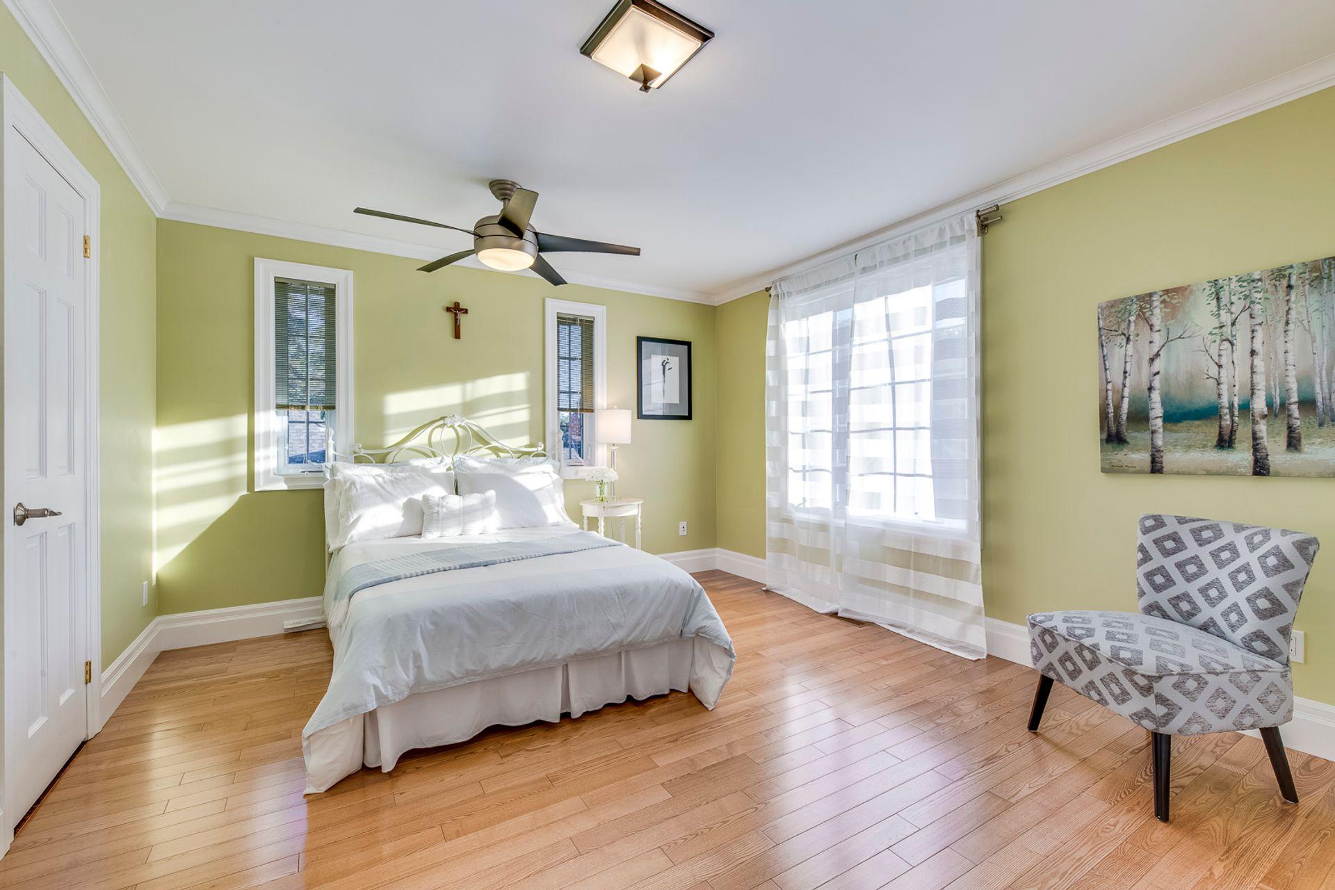 2nd Bedroom - 1321 Brookstar Drive, Oakville - Elite3 & Team at 437 Allan Street, Old Oakville, Oakville