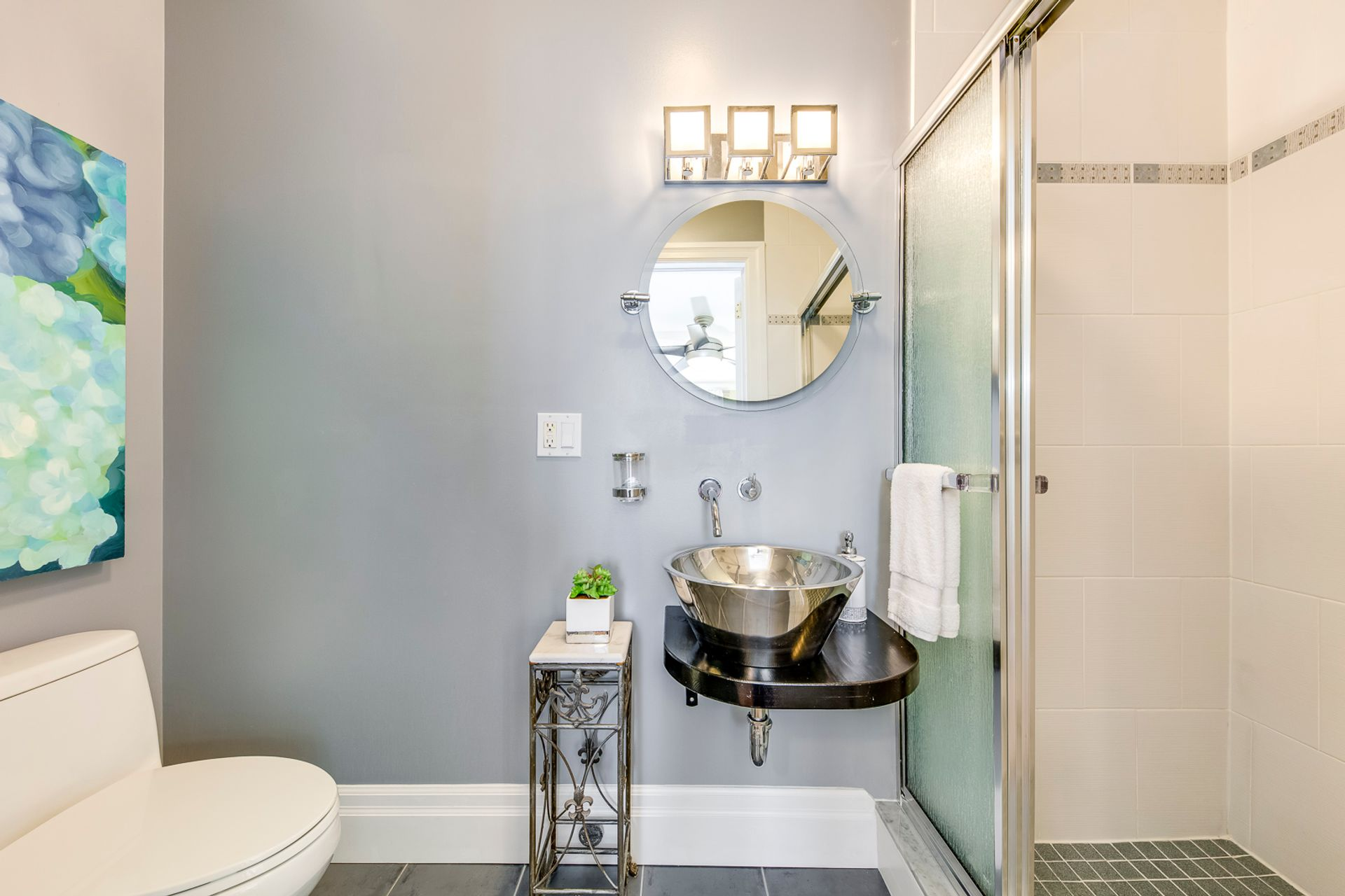 2nd Bedroom Ensuite - 1321 Brookstar Drive, Oakville - Elite3 & Team at 437 Allan Street, Old Oakville, Oakville