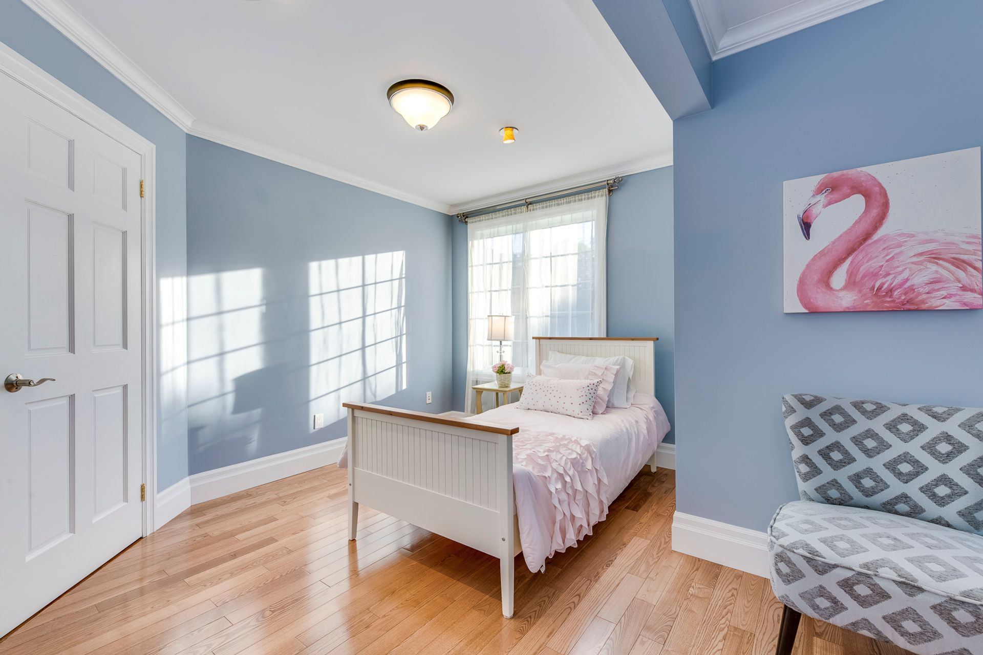 3rd Bedroom - 1321 Brookstar Drive, Oakville - Elite3 & Team at 437 Allan Street, Old Oakville, Oakville