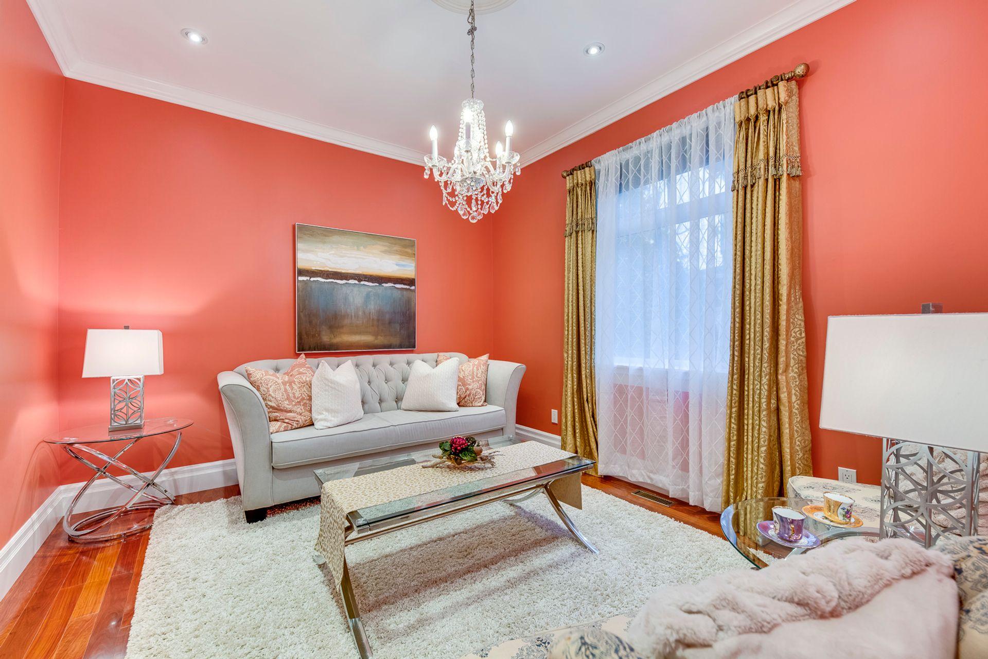 Great Room - 1321 Brookstar Drive, Oakville - Elite3 & Team at 437 Allan Street, Old Oakville, Oakville