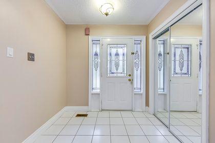 Foyer - 1522 Estes Cres, Mississauga - Elite3 & Team at 1522 Estes Crescent, East Credit, Mississauga