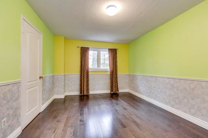 3rd Bedroom - 1522 Estes Cres, Mississauga - Elite3 & Team at 1522 Estes Crescent, East Credit, Mississauga