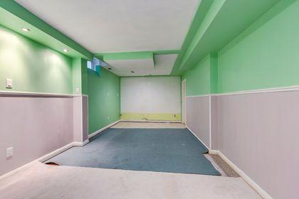 Media Room - 1522 Estes Cres, Mississauga - Elite3 & Team at 1522 Estes Crescent, East Credit, Mississauga
