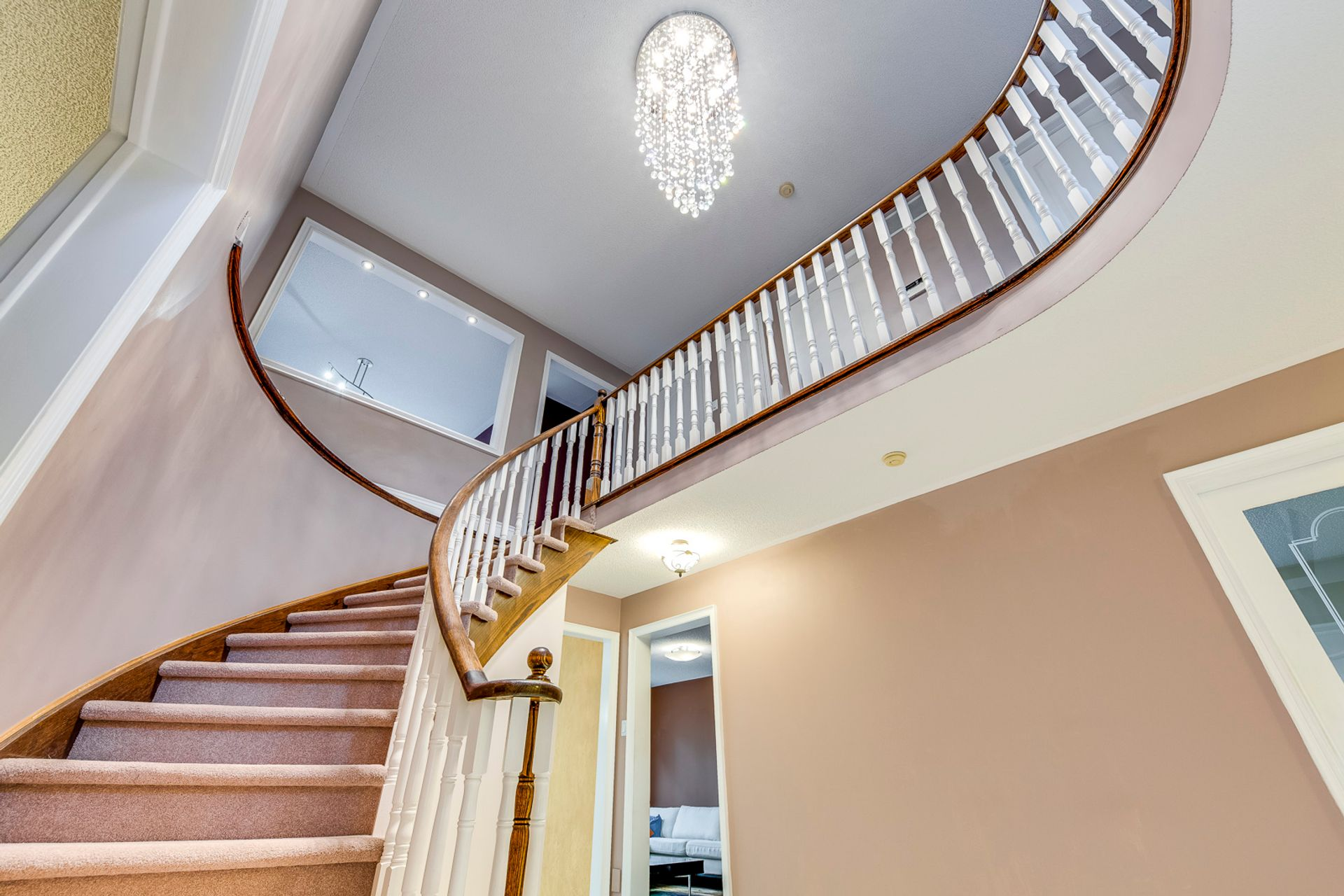 Stairs - 1522 Estes Cres, Mississauga - Elite3 & Team at 1522 Estes Crescent, East Credit, Mississauga