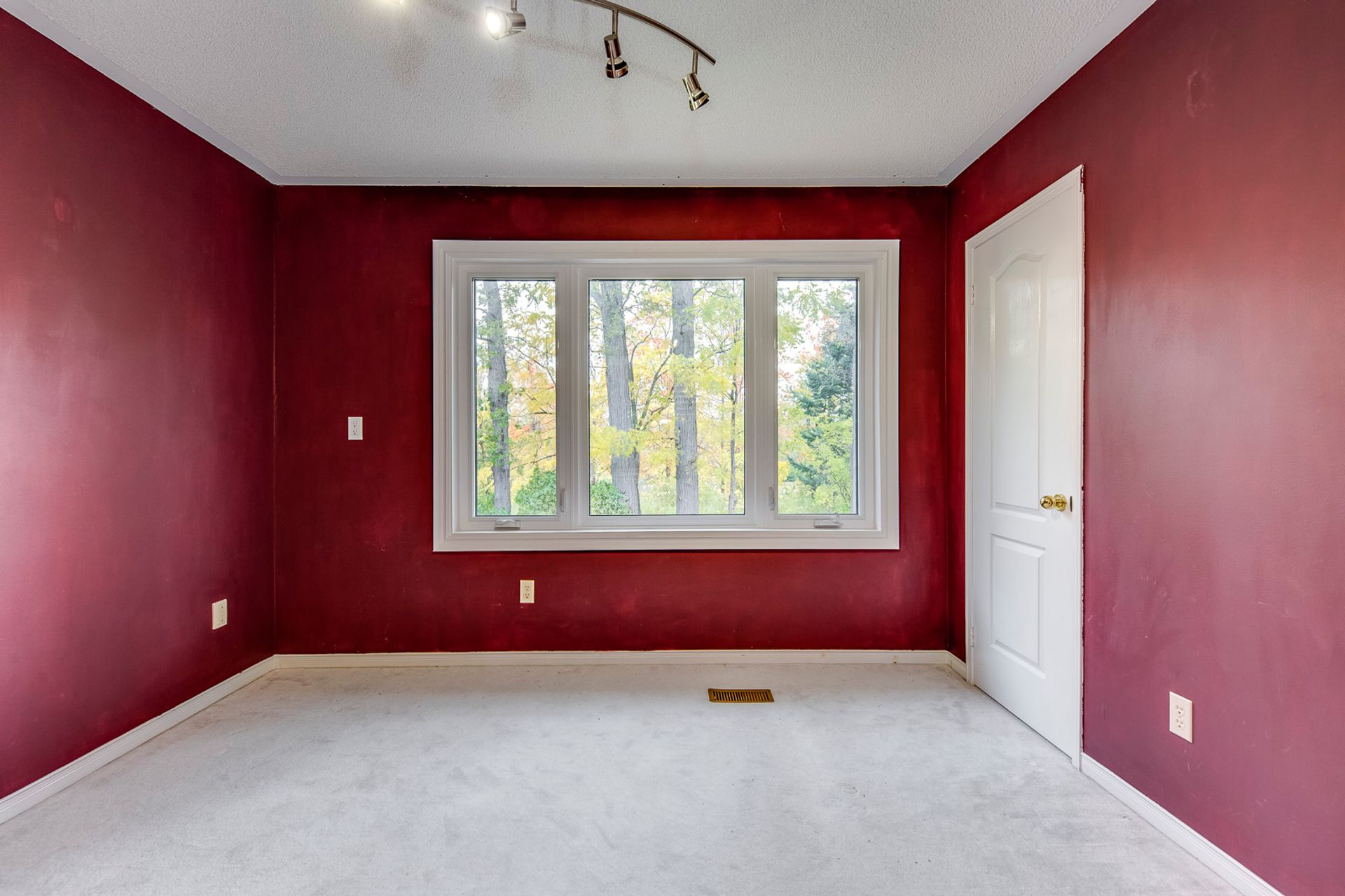 2nd Bedroom - 1522 Estes Cres, Mississauga - Elite3 & Team at 1522 Estes Crescent, East Credit, Mississauga